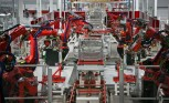Tesla Gigafactory May Get $1B From Panasonic