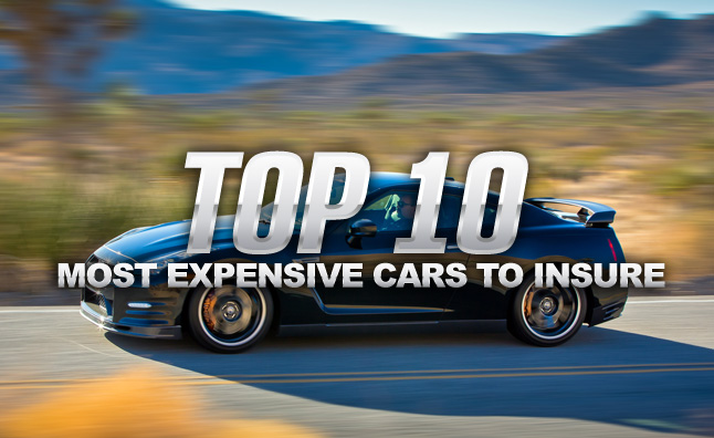top-10-most-expensive-cars-to-insure
