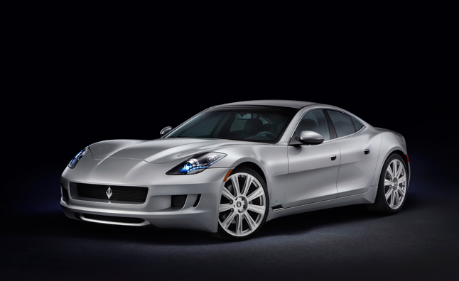 Fisker's New Owners Teaming Up with Bob Lutz