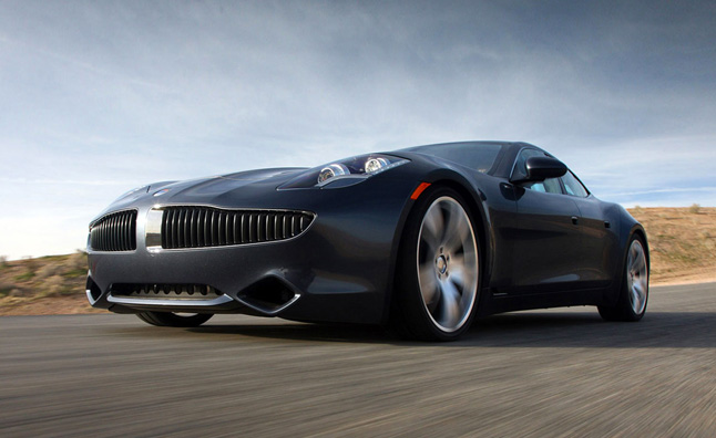 Fisker Sold to Chinese Firm for $149M