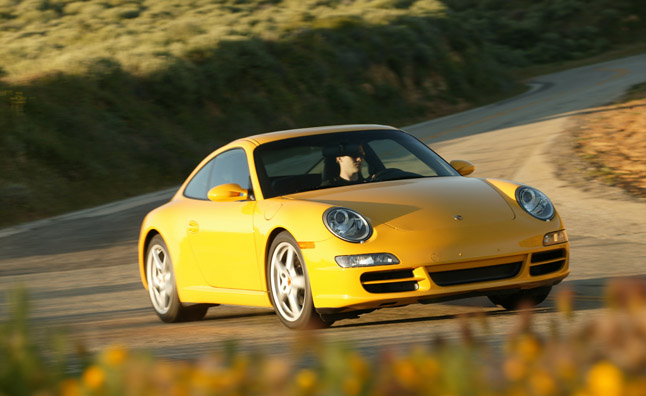 NHTSA Ends Probe of Porsche 911 Coolant Leaks