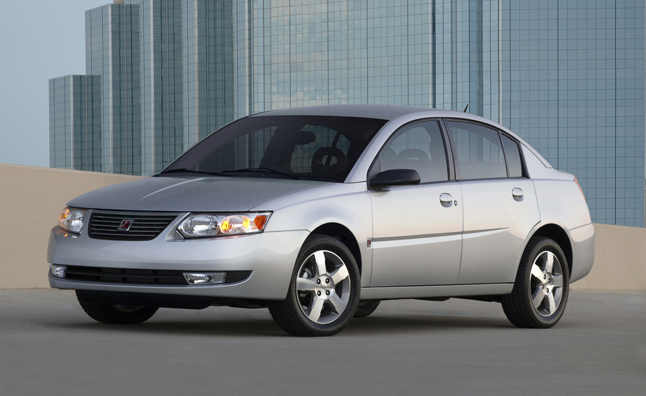 NHTSA Poses 107 Questions to GM About Ignition Recall