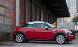 MINI Coupe, Roadster and Paceman May be Discontinued