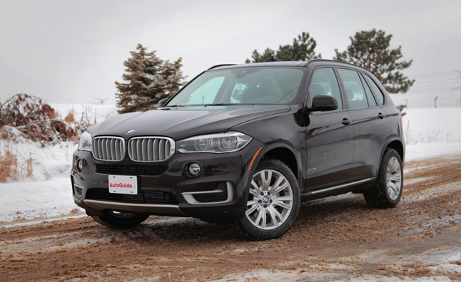 BMW X7 Rumored Yet Again