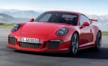 Porsche 911 GT3 May Need Engine Swap to Fix Fires