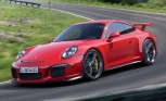 2014 Porsche 911 GT3 Engine Replacement Confirmed