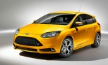 Ford Focus ST Diesel in the Works