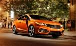 2014 Honda Civic Si Coupe Priced from $23,580