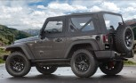 Jeep Considering Power-Retractable Top for Wrangler
