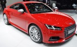 2015 Audi TT Priced From $41,245