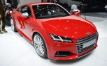 2015 Audi TT Video, First Look