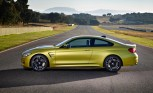 BMW M4 Convertible Rumored for New York Debut