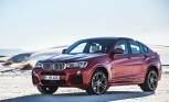 2015 BMW X4 Revealed, Priced from $45,625