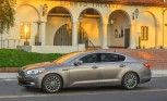 Just 30 Percent of Kia Dealers to Sell K900 Flagship Sedan