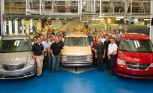 Chrysler Nixes Canadian Funding Request, Intends to Build New Minivans in Windsor