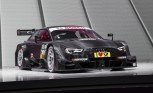 Audi RS 5 DTM Race Car Rolled out in Geneva