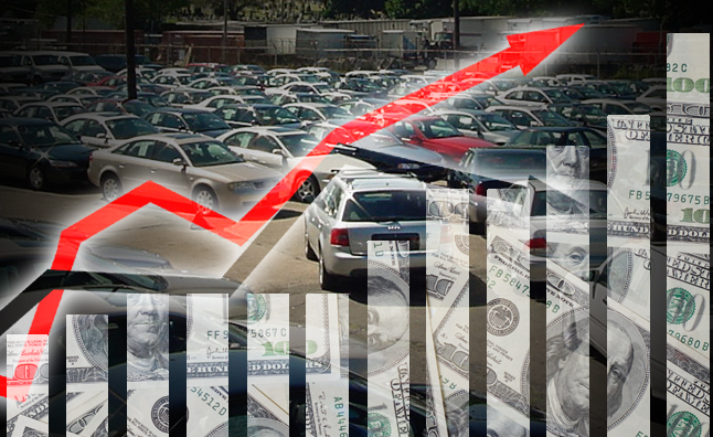 Average US Family Can't Afford a New Car: Report