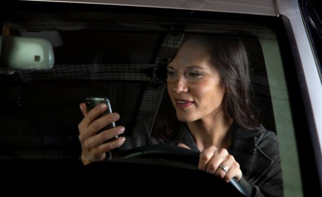 Texting and Driving Has Doubled Since 2012: Study