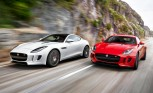 Jaguar F-Type Coupe Club Sport Rumored