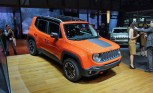 2015 Jeep Renegade is the Cutest of Cute Utes
