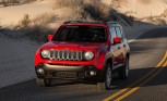 Jeep Renegade Priced From $18,595Maybe