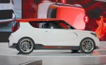 Kia Soul Coupe Under Consideration