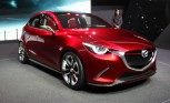 Next Toyota Yaris to use Mazda SkyActiv Engine