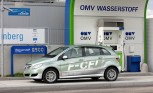 Next-Gen Mercedes Hydrogen Vehicle Due Around 2017