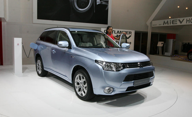 Mitsubishi to Publish Real-World MPG Numbers