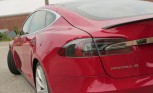 Tesla Model S Cleared in Fire Investigation
