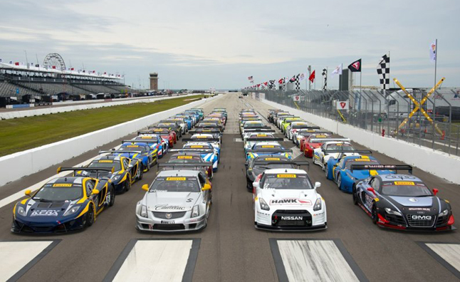 Why You Should Watch Pirelli World Challenge
