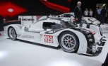 Porsche Invades Geneva Motor Show with New Race Cars