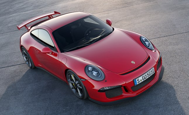 Porsche Pockets $23,000 on Every Car Sold