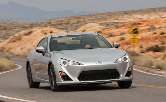 Scion FR-S Yearly Updates Promised By Lead Engineer