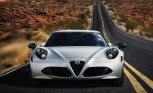 Hardcore Alfa Romeo 4C Model Under Consideration