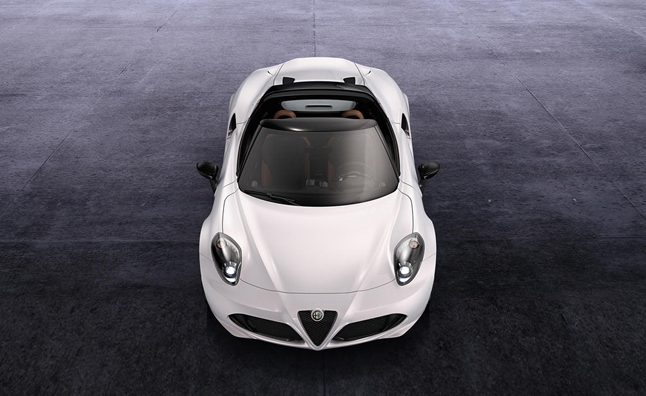 Alfa Romeo Getting Seven New Models by 2018