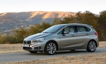 BMW Noncommittal on 2 Series Active Tourer US Launch