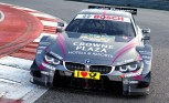 BMW Reveals More M4 DTM Racers