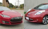 Just Two Cars Make Up 80 Percent of EV Sales