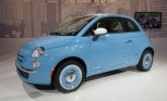 Fiat 500 1957 Edition Priced from $21,200