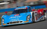 Ford Earns First Overall Win at Sebring Since 1969