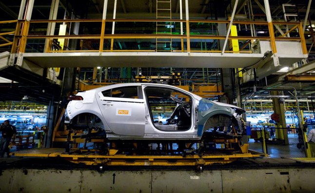 gm-volt-production