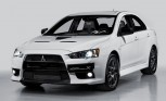 Mitsubishi Lancer Evolution is Dead For Now