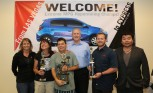 Mitsubishi Mirage Gets 74.1 MPG in Hypermiling Contest