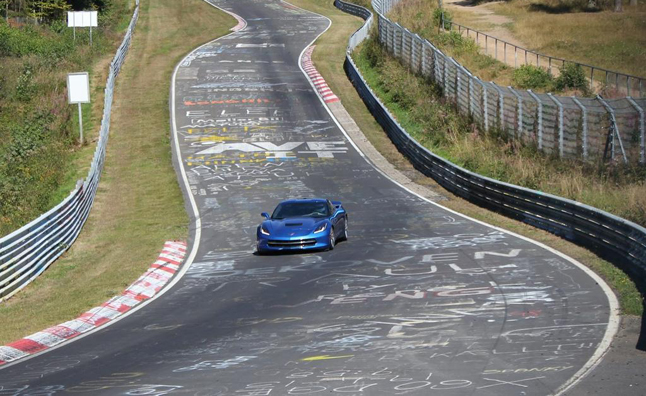 Nürburgring Set to be Sold to American Investment Firm