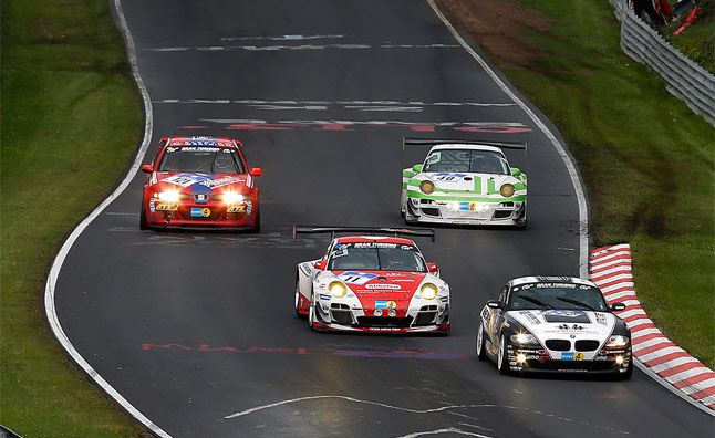 Nurburgring Sold for 100M Euros