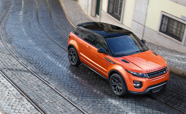 2015 Range Rover Evoque Autobiography Dynamic Officially Unveiled