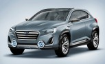 Subaru Tribeca Replacement Will be a Diesel Plug-in Hybrid