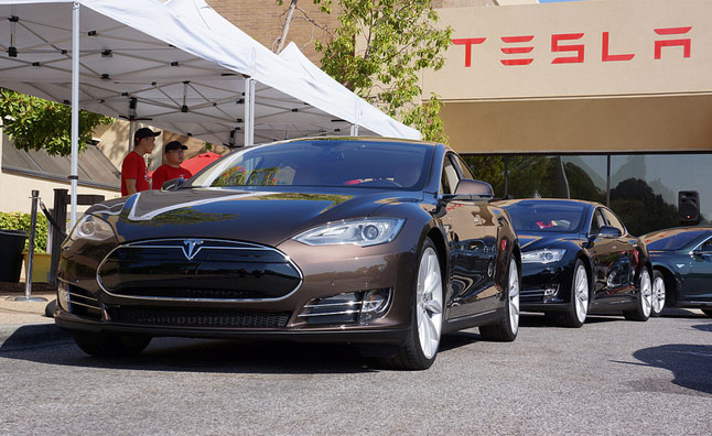 Tesla Fighting New Jersey Ruling