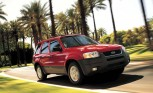 Ford Escape Recalled for Rust Issue